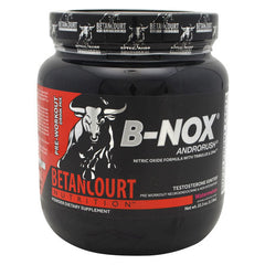 Betancourt Nutrition B-Nox - Watermelon - 35 Servings - 857487005000
