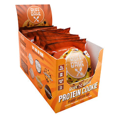Buff Bake Protein Cookie - Peanut Butter Cup - 12 ea - 854570007057