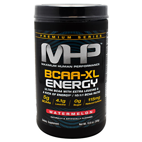 MHP Premium Series BCAA-XL Energy