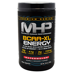MHP Premium Series BCAA-XL Energy - Watermelon - 30 Servings - 666222096742