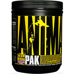 Universal Nutrition Animal Pak - Cherry Berry - 22 Servings - 039442032232