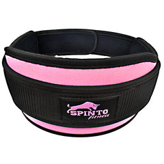 Spinto USA, LLC Womens Neoprene Belt - Small -   - 646341998394
