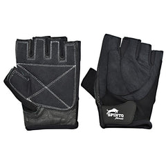 Spinto Fitness Active Glove - Small - 1 Pair - 646341998622
