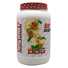 1 UP Nutrition 1 UP Whey - White Chocolate Mint - 28 ea - 653341001863