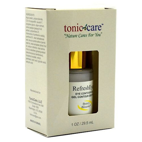 Tonic Care RefreshEyes - 1 oz - 859314001117