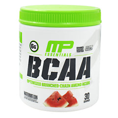 MusclePharm Essentials BCAA - Watermelon - 30 Servings - 856737003841