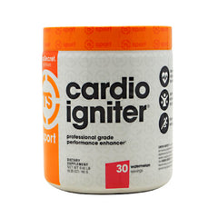 Top Secret Nutrition Cardio Igniter - Watermelon - 30 Servings - 811226021003
