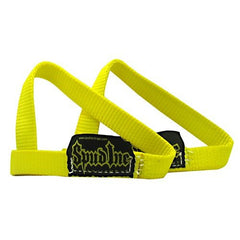 "Spud Inc 1"" Wrist Straps - Yellow - 1 ea - S36"