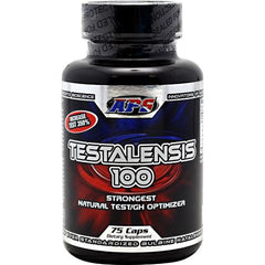 APS Nutrition Testalensis 100 - 75 Capsules - 649241909101