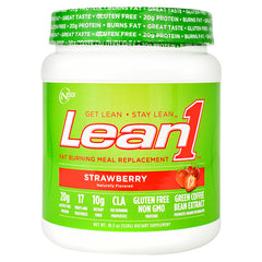 Nutrition 53 Lean1 - Strawberry - 10 Servings - 810033011184
