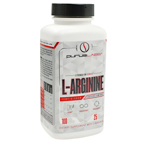 Purus Labs Foundation Series L-Arginine