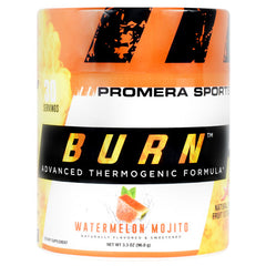 ProMera Burn - Watermelon Mojito - 30 Servings - 682676727308