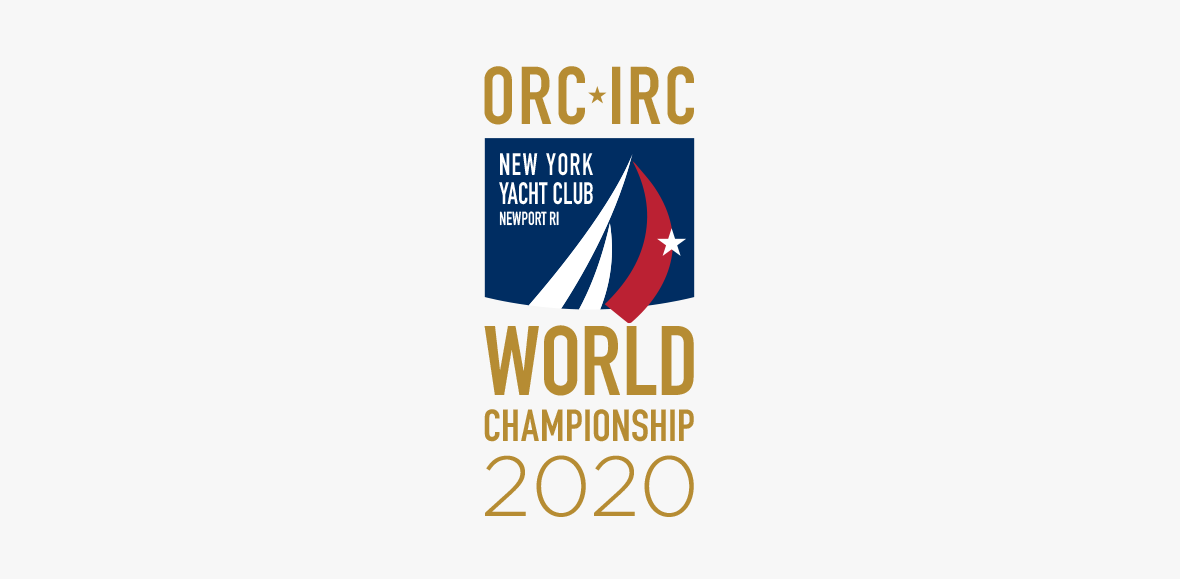 ORC/IRC World Championship 2020 logo