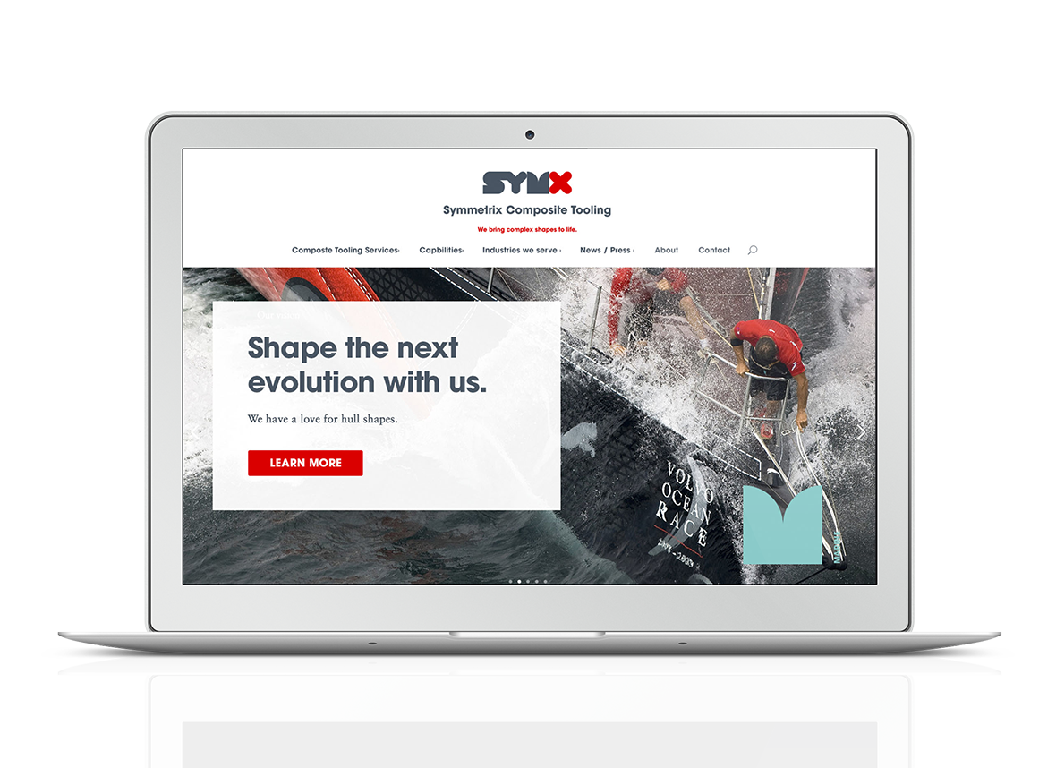 Symmetrix website