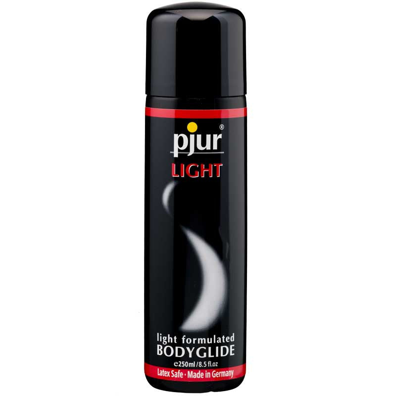 Pjur Light Love Body Glide Silicone Lubricant