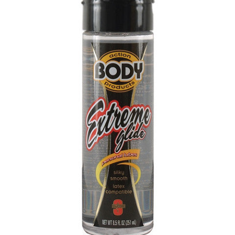 Body Action Xtreme Silicone
