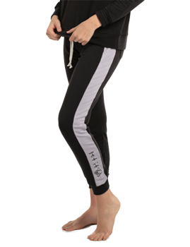 Let It Bee Jogger Pants - BeeAttitudes