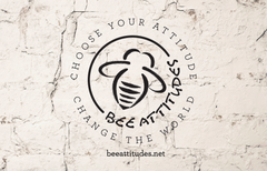 Physical Gift Card $25 - BeeAttitudes