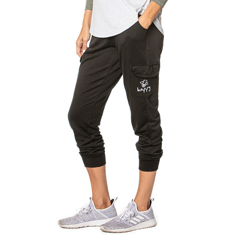 Let It Bee Jogger Pants