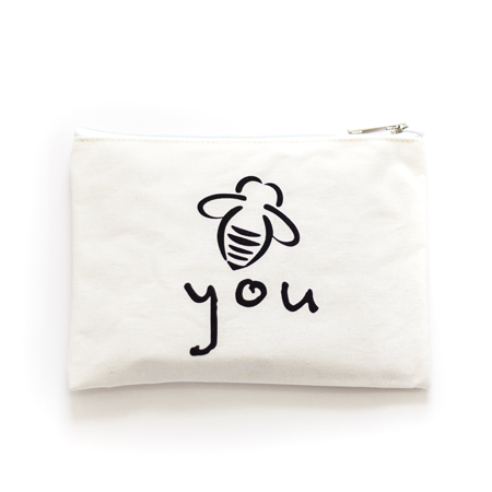 Just Bee Cross Body Bag