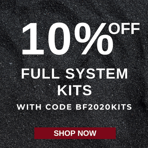 10% Off Full System Kits | Right Channel Radios