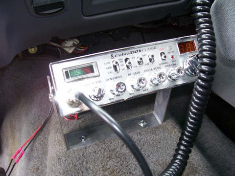 The Ultimate Guide To Cb Radios For Pickup Trucks