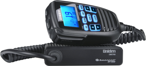 Uniden Off-Road CMX760 | Right Channel Radios