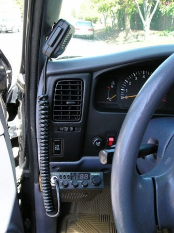 The Ultimate Guide To Cb Radios For Jeeps Right Channel