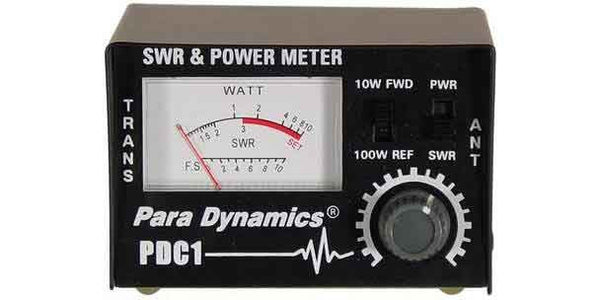 CB Radio SWR Meters | Right Channel Radios