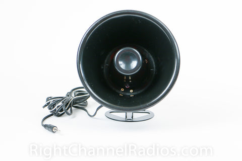 10-Watt PA Horn with Cord