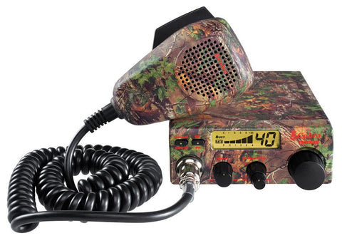 Cobra 19 DX IV Camo