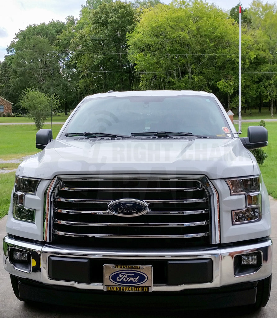 front f ecoboost shop ford series bumper race r