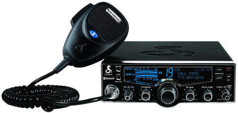 Cobra 29 LX Bluetooth