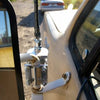 3-way CB Antenna Mirror Mount Rear View