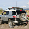 Bandi Mount FJ Cruiser Back