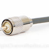 RG8X Coax Cable PL-259 End