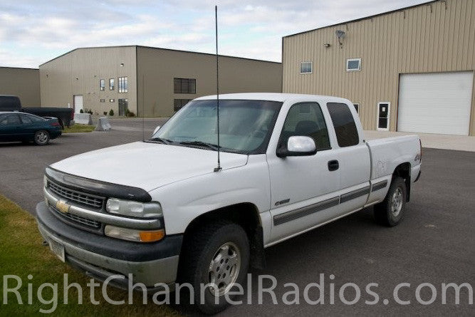 Chevy Truck CB Radio Kit | Right Channel Radios on chevy blazer wiring diagram, 92 chevy silverado lighter fuse, 92 chevy silverado accessories, 1988 gmc truck wiring diagram, 92 chevy astro wiring diagram, 1997 chevy lumina engine diagram, 92 gmc sonoma wiring diagram, 92 chevy silverado transmission, 92 chevy silverado 6 inch lift, 92 buick lesabre wiring diagram, 92 ford ranger wiring diagram, 92 camaro wiring diagram, 92 honda prelude wiring diagram, chevy s10 wiring diagram, 92 dodge caravan wiring diagram, 92 chevy silverado speaker, chevy truck wiring diagram, 92 chevy silverado fuse box diagram, 92 jeep wrangler wiring diagram, chevy brake light wiring diagram,