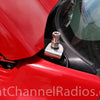 Chevy 2002-2007 CB Antenna Mount Side View