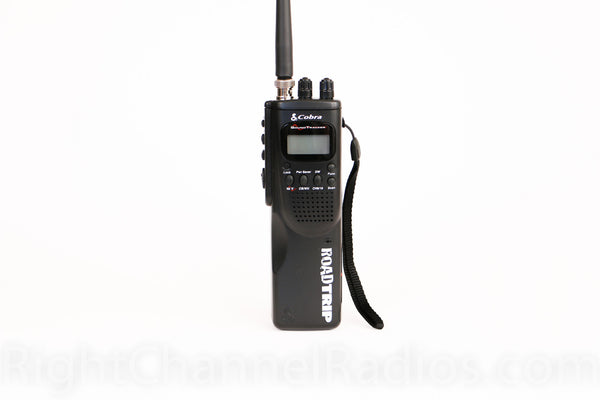 Handheld CB Radios | Right Channel Radios