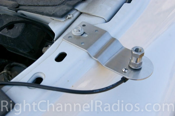 Toyota Of Midland >> Dodge Ram CB Antenna Hood Mount (2004-2008) | Right ...