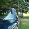 Dodge 1994 - 2003 CB Antenna Fender Mount Overhang