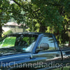 Dodge 1994 - 2003 CB Antenna Fender Mount Side View
