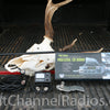 Dodge Ram CB Radio Kit - All Included Parts