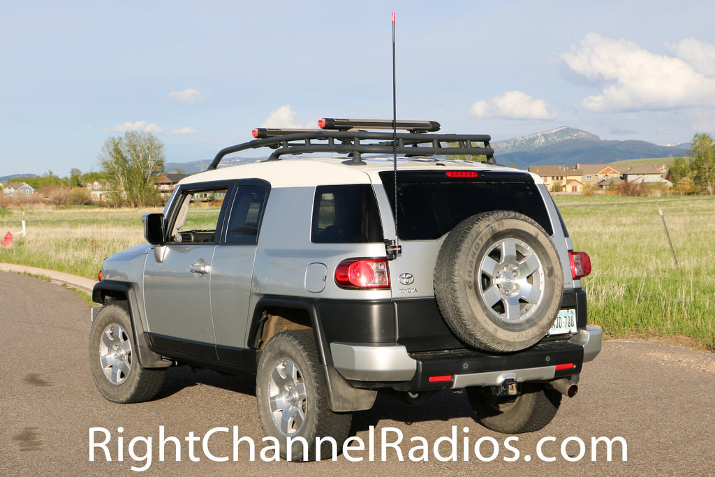 Used Jeeps For Sale In Pa >> Firestik FS CB Antenna   Right Channel Radios