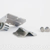 Firestik Stainless Steel 3-Way Antenna Mount Parts