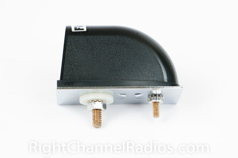 CB Antenna Molded Side Mount - Side View