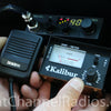 Uniden Pro 510 XL CB Radio and SWR Meter
