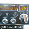 Galaxy DX 959 CB Radio 5-digit Frequency Display