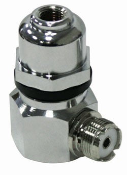 Heavy-Duty Stud with Right Angle