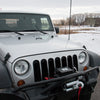 Jeep JK Fender Mount Front View